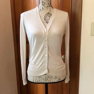 Joseph A. Cardigan sweater